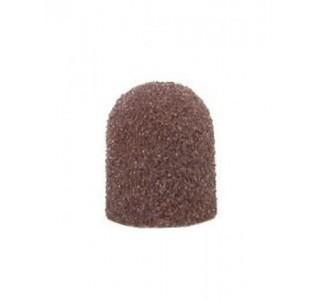 Колпачки абразивные d 10 мм (5 шт), крупная крошка (10-080)