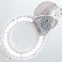 Диодная напольная лампа-лупа, серия SD