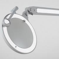 Лампа-лупа на струбцине iQ Magnifier