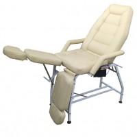 Педикюрное кресло СП Люкс, с массажем и подогревом