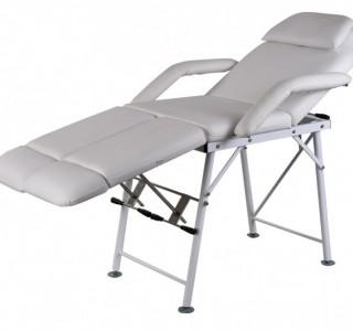 Педикюрное кресло МД-602, складное