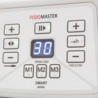 Аппарат для педикюра с пылесосом Podomaster Smart