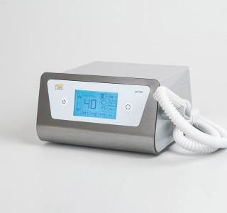 Педикюрный аппарат FeetLiner Prime с пылесосом и подсветкой