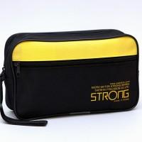 Аппарат для маникюра Strong 210/105L (с педалью в сумке)