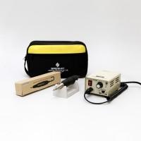 Аппарат для маникюра Strong 90N/102 (машинка без педали с сумкой)