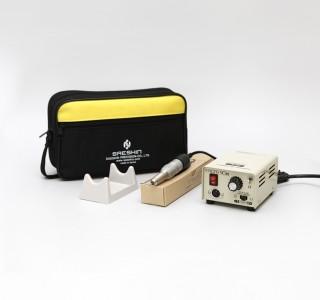 Аппарат для маникюра Strong 90N/120 (без педали с сумкой)