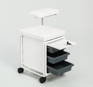 Маникюрно-педикюрная стойка QB0004